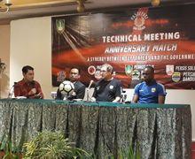 Alasan di Balik Laga Lawan PSS Sleman Penting untuk Persib Bandung