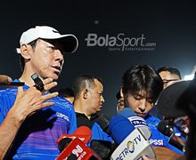 Shin Tae Yong Berbeda dengan Simon McMenemy dan Luis Milla, Coba Tiru Park Hang Seo?