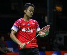 Media India Sebut Timnya Berhasil Menakuti Indonesia pada Kejuaraan Beregu Asia 2020