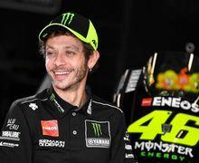 Jika Valentino Rossi Pensiun, Popularitas MotoGP Diprediksi Menurun