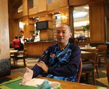 Kini Jadi Pelatih Kepala Bulu Tangkis Malaysia, Hendrawan Ternyata Pernah Usaha Mati-matian Demi Nama Indonesia