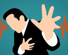 Faktor-faktor Penyebab Penyakit Jantung, Depresi Salah Satunya