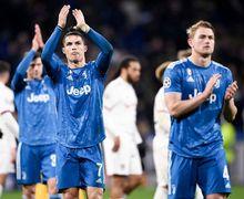 Virus Corona Menyebar, Laga Juventus Vs AC Milan Tetap Digelar Terbuka