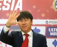 Kabar Perseteruan Shin Tae Yong dan PSSI Disorot Media Korea