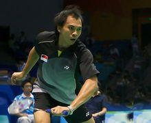 Pelatih Kento Momota Ungkap Ujian Sesungguhnya Flandy Limpele di Tim Malaysia