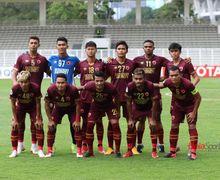 Klasemen Piala AFC 2020 - Posisi PSM Makassar Usai Imbangi Kaya FC