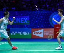 Marcus/Kevin Dapatkan Keberuntungan di Drawing Yonex Thailand Open 2021