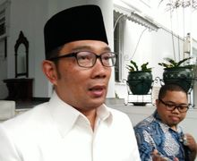 Proaktif Bersama Ridwan Kamil, Persib Bandung Jalani Tes Covid-19