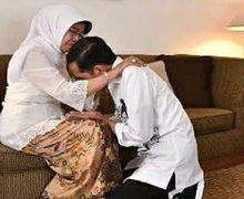 Ibunda Presiden Jokowi Meninggal Dunia, Persija Jakarta Kirim Ucapan Belasungkawa