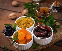 Agar Puasa Ramadan Lancar, Yuk Ikuti Tips Berbuka yang Sehat!