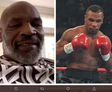 Alasan Petarung MMA Ini Yakin Rahasia Tubuh Atletis Mike Tyson Memakai Steroid