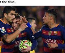 Nasib Duo Barcelona yang Lebih Hebat dari Lionel Messi Soal Freekick