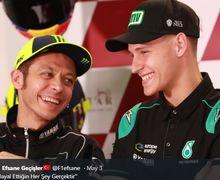 Masa Depan di MotoGP Segera Diputuskan, Valentino Rossi Mengaku Sedih