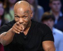 Cerita Saat Mike Tyson Ditipu Pelatihnya Sendiri