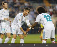 Ronaldo Ternyata Pernah Diejek Para Pemain Real Madrid Cuma Gara-gara Hal Ini