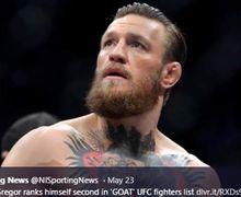 Conor McGregor Disebut Frustasi Hingga Pensiun Karena Ulahnya Sendiri!