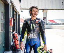 MotoGP 2020 Kembali, Valentino Rossi Ungkap Hikmah Isolasi Mandiri