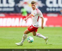 Hampir Gabung, Timo Werner Beberkan Alasan Tolak Manchester United