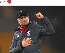 Juergen Klopp Temukan Sosok Naga Untuk Memimpin Skuat Muda Liverpool!