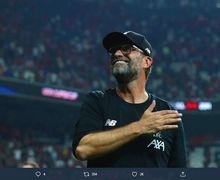 Liverpool Juara Liga Inggris, Klopp Menang Perjudian 5 Tahun Silam