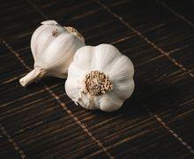 Jangan Tunda Lagi, Rutin Konsumsi Bawang Putih Tiap Pagi Miliki Manfaat Mengejutkan Ini