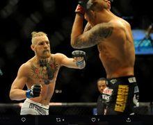 Conor McGregor Siap Kembali ke UFC asalkan Satu Syarat Ini Terpenuhi