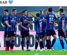 Liga Champions - Dari Bergamo Penuh Duka, Atalanta Janjikan Tinta Emas