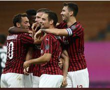 Staf Kunci AC Milan Akui Liverpool Mengilhami Kebangkitan Timnya