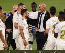 Karena Zidane & Corona, Manchester United Siap Angkut Bintang Ini dari Real Madrid
