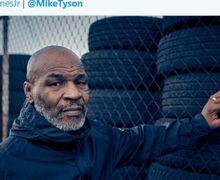 Duel Mike Tyson Vs Conor McGregor Mencuat Usai Saling Berbalas Kode