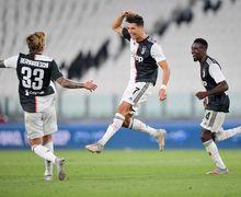 Ruang Ganti Juventus Memanas, Gaji Cristiano Ronaldo Bikin Pemain Iri