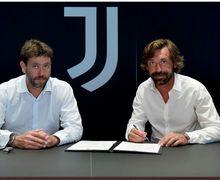 Andrea Pirlo Datang, Juventus Disarankan Bawa Pulang Paul Pogba