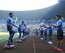 Persib Bandung Dipastikan Ketemu Persebaya, Ini Jadwal Lengkap Babak Perempat FInal Piala Menpora 2021