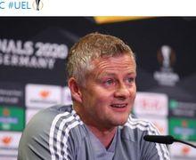 Manchester United Belum Sebanding dengan Liverpool, Kata Solskjaer!