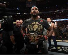 Ditinggal Jon Jones, Kelas Berat Ringan UFC akan Punya Juara Baru 27 Maret