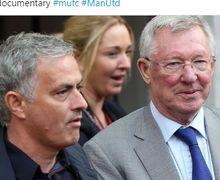 Rekomendasi Sir Alex Ferguson Ditolak Mourinho, Man United Bisa Untung