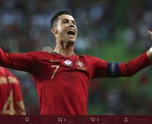 Harga Piyama Cristiano Ronaldo Ini Berpotensi Bikin Kamu Kaget!
