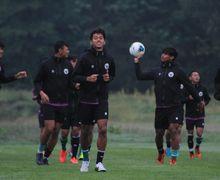 Jelang lawan Qatar, Timnas U-19 Indonesia Dapat Kabar Baik