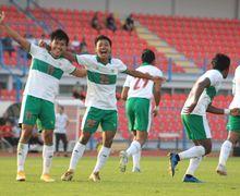 Pesan Menohok Netizen Tanah Air Jelang Laga Kedua Timnas U-19 Indonesia Vs Qatar