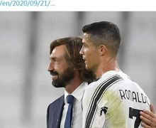 Link Live Streaming Crotone Vs Juventus Liga Italia, Mulai Pukul 01.45 WIB!