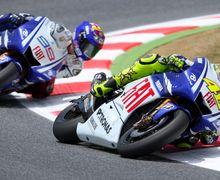 Jika Harus Cari Pengganti Valentino Rossi, Apakah Jorge Lorenzo?