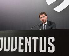 Setelah Ed Woodward, Andrea Agnelli Juga Dikabarkan Mundur dari Juventus