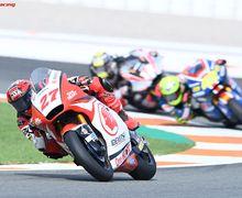 Moto2 Portugal 2020 - Pembalap Indonesia Ingin Keluar dari Hasil Buruk