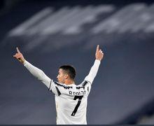 Turuti Ambisi Cristiano Ronaldo, Juventus Akan Boyong Bintang Real Madrid