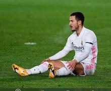 Akui Messi Dewa, Bintang Cacat Real Madrid Malah Remehkan Ronaldo!
