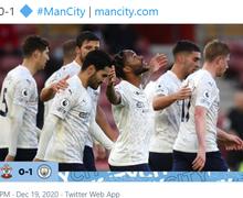 Lokasi Diduga Menjadi Tempat Skuat Manchester City Terpapar Covid-19