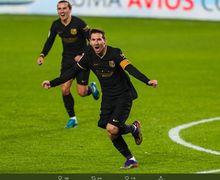 Usai Hengkang, Messi Terpaksa Buat Barca Rugi Rp670 Miliar Sampai 2025