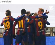 Ini Pemain Paling Menyebalkan dan Dibenci di Barcelona