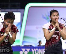 Jadwal Thailand Open 2021 - Menanti Kejutan 3 Wakil Tersisa Indonesia