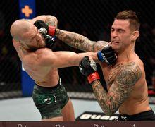 Dihajar Poirier, Conor McGregor Alami Kerusakan Fisik Pasca-UFC 257